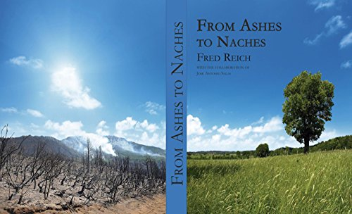 From Ashes To Naches (English Edition)