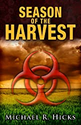 Season Of The Harvest (Harvest Trilogy Book 1) (English Edition)