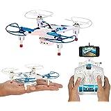 Contrôle Revell Wifi Quadricoptère XSpy Caméra 23954 4CH 2,4 GHz RTF Copter Drone