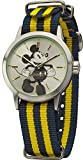Ingersoll Disney Damen-Armbanduhr Analog Quarz DIN006SLYL
