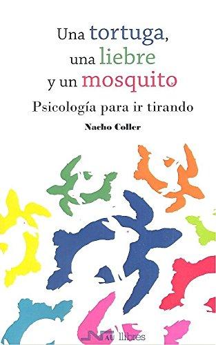 Una tortuga, una liebre y un mosquito por Nacho Coller Porta