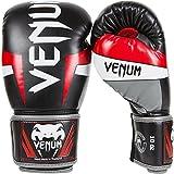 Venum Elite Gants de boxe Noir 16 oz