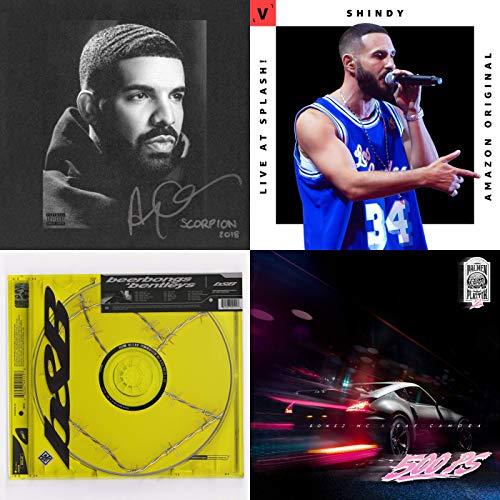 Best of Prime Music: Hip-Hop & Rap