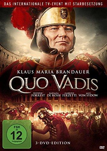Bild von Quo Vadis [3 DVDs]