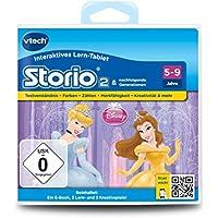 VTech 80-230204 - Lernspiel Disney Prinzessinnen (Storio 2, Storio 3S)