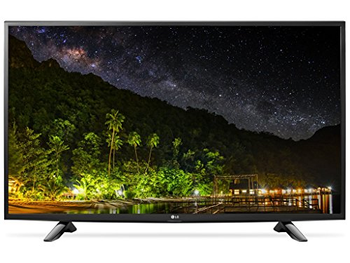 "LG 43LH5100.AEU - TV de 43"" (LED, Full HD, procesador Triple XD-Engine)"