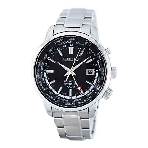 SEIKO NEO SPORTS Men's watches SUN069P1