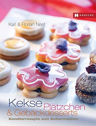 Kekse, Plätzchen...