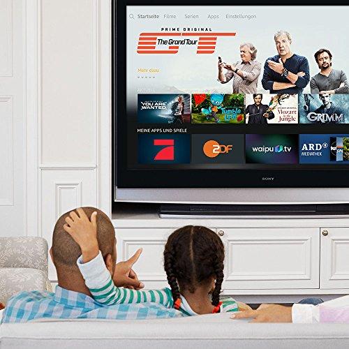 Fire TV Stick mit Alexa-Sprachfernbedienung - 5