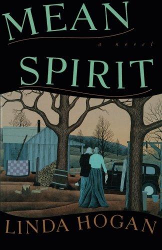Mean Spirit por Linda Hogan