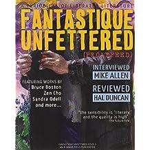 Fantastique Unfettered #3 (Prolefeed)
