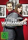 DVD Cover 'Der Womanizer