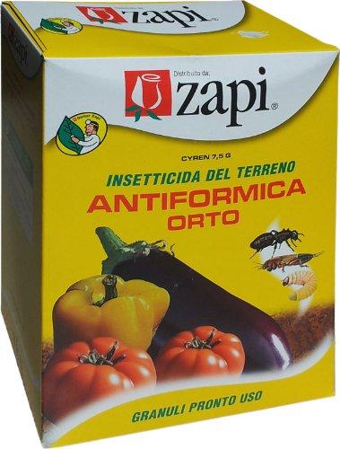 comprare on line ZAPI ANTIFORMICA ORTO CYREN 7.5 KG 1 prezzo