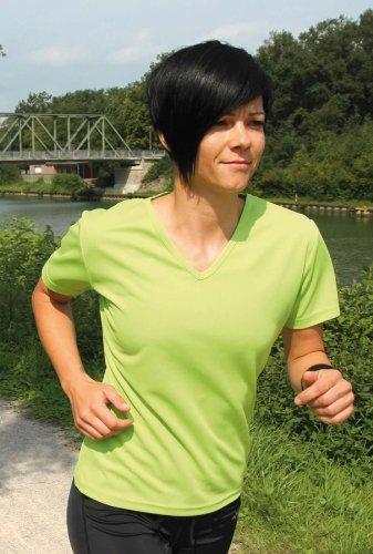 Oltees - T-shirt - Homme - Vert
