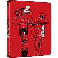 Deadpool 2 Blu-Ray Steelbook