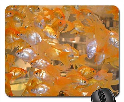 goldfish-fantails-mouse-pad-mousepad-fish-mouse-pad