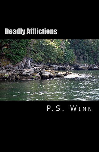 ebook: Deadly Afflictions (B01N278AVP)