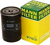 Mann Filter W71921 Ölfilter