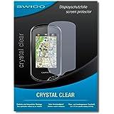 "2 x SWIDO protecteur d'écran Garmin Oregon 700 film protecteur feuille ""CrystalClear"" invisible"