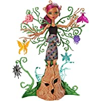 Monster High- Ninfas, Treesa Thornwillow (Mattel FCV59)