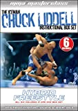 Chuck Liddell: Hybrid Freestyle - Instructional Box Set [DVD]