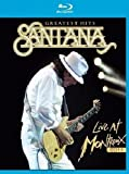 Produkt-Bild: Santana Greatest Hits Live At Montreux 2011 [Blu-ray] [UK Import]