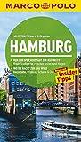 MARCO POLO Reiseführer Hamburg: Reisen mit Insider-Tipps. Mit EXTRA Faltkarte & Cityatlas