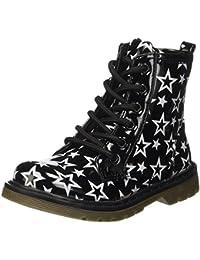58c6588231209 Amazon.es  Botas Militares - 29   Zapatos para niña   Zapatos ...