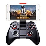 MOCUTE 054 Wireless Bluetooth Gamepad Game Controller Joystick für Android/ISO Phones Mini Gamepad Tablet PC VR TV Box