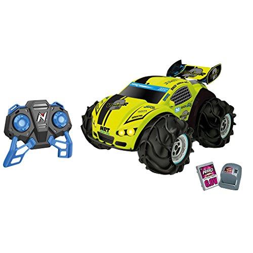 Nikko Funkferngesteuertes Spielzeugauto VaporizR 2 94149