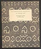 The Webster Plass Collection of African Art: The Catalogue of a Memorial Exhibition Held in the King Edward VII Galleries of the British Museum 1953