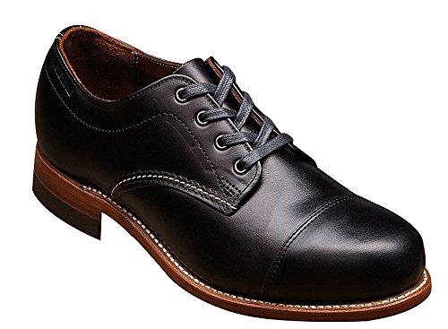 Wolverine Mens Shoe Watson Black *
