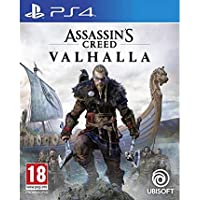Assassin's Creed Valhalla Ita PS4 - PlayStation 4, Standard Edition