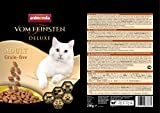 Animonda vom Feinsten Deluxe Katzentrockennahrung Grain-free - 2