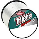 Berkley Trilene Big Game 1/4 lb Spule 0,30mm 1000m Clear
