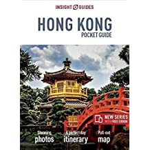 Insight Guides Pocket Hong Kong (Insight Pocket Guides)