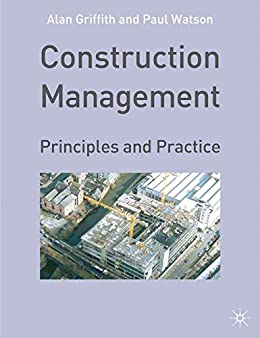 principles of construction management • a project is a series of complex, connected activities with a common purpose – our most common context is a project to develop or refine a program, but principles of project management apply to.