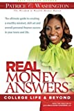 Real Money Answers - College Life & Beyond by Patrice C. Washington (2012-06-01)