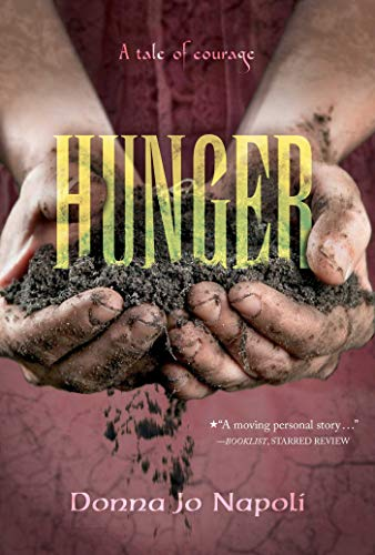 Hunger: A Tale of Courage