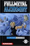 Fullmetal Alchemist Edition simple Tome 8