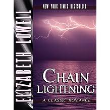 Chain Lightning (English Edition)