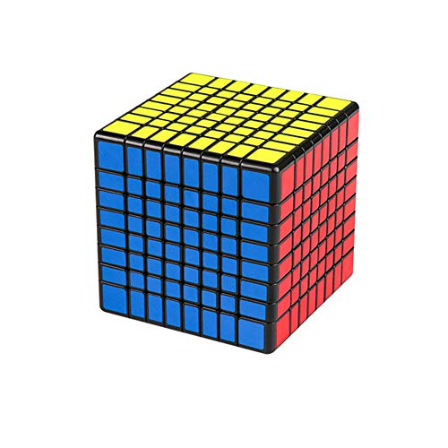Eleganantimpresionante 8 x 8 Magic Puzzle Cube Twist