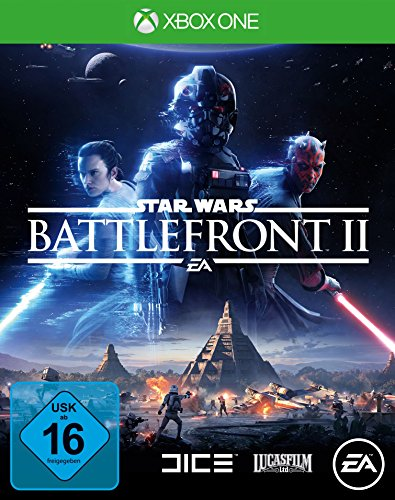 Star Wars Battlefront II | Xbox One