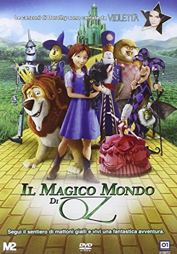 Preisvergleich Produktbild Il Magico Mondo Di Oz [IT Import]