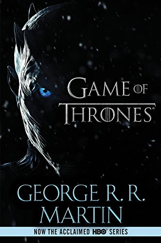 A Game of Thrones (A Song of Ice and Fire, Book 1) por George R. R. Martin