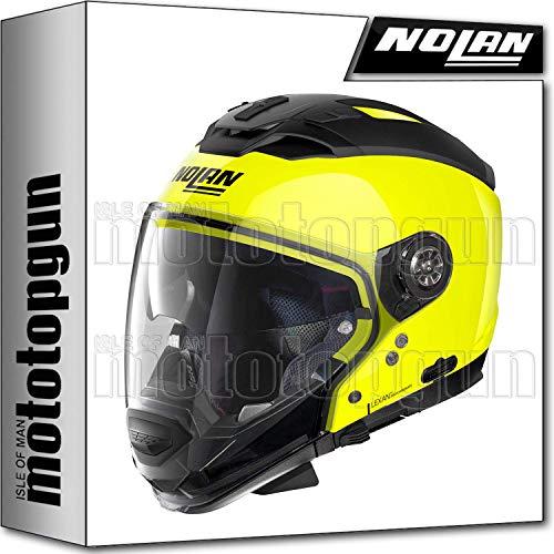 NOLAN CASCO MOTO CROSSOVER N70-2 GT SPECIAL 012 XXXL
