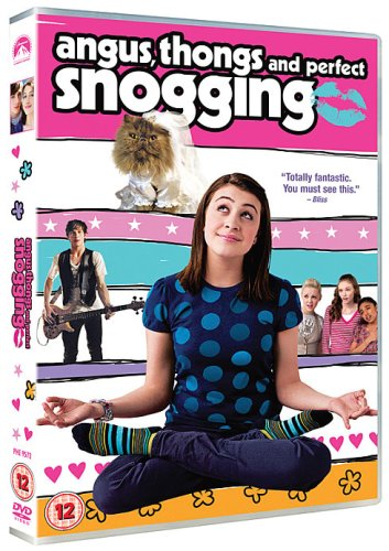 Angus, Thongs and Perfect Snogging [DVD]