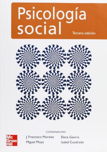 PSICOLOGIA SOCIAL. 3 ED.