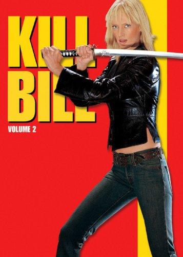 Kill Bill: Volume 2 [dt./OV] (Kill Bill)