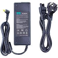 DTK Chargeur Adaptateur Secteur pour Acer : 19V 4,74A 90W Connecteurs: 5.5*1.7mm Alimentation pour ordinateur portable